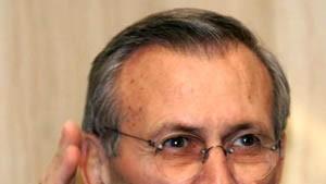 """Rumsfeld: """"Ein neuer Kalter Krieg"""""""