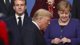 Was für den Westen auf dem Spiel steht