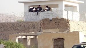 Massenausbruch der Taliban aus Gefängnis