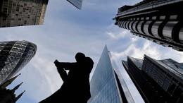 Ausländische Arbeitskräfte sorgen sich um politische Stabilität