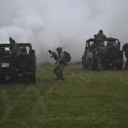 Volle Einsatzbereitschaft: Übung mit Kampfschwimmern des Kommando Spezialkräfte der Marine im November nahe Eckernförde