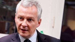 """""""Der Koalitionsvertrag öffnet neue Ära in Europa"""""""