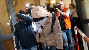 Chantals Pflegeeltern zu Bewährungsstrafen verurteilt