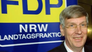 FDP will mit der Ära Möllemann abschließen