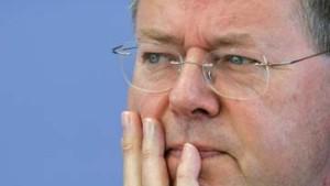 Steinbrück verspricht solide Staatsfinanzen