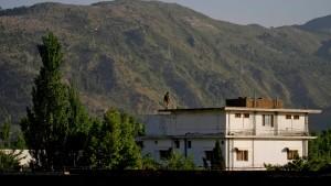 Washington verärgert über Pakistan