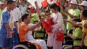 """Wenn ein Handicap zur """"Katastrophe"""" wird"""