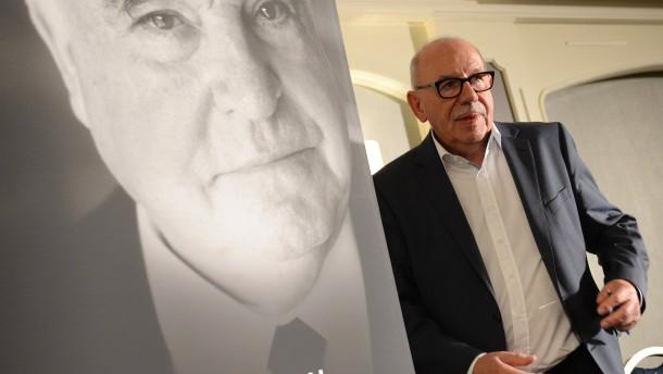 Kohl will Ghostwriter auf fünf Millionen Euro verklagen