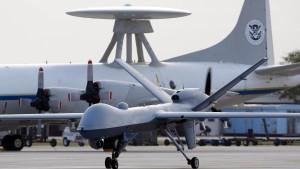 Gericht verbietet amerikanische Drohnenangriffe