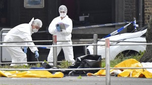 Hat sich der Lüttich-Attentäter radikalisiert?