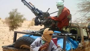 Sicherheitsrat droht Islamisten mit Sanktionen