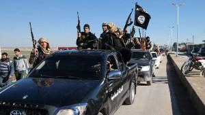 Türkei will mit Amerika Terrormiliz aus Raqqa vertreiben