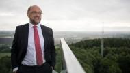 Schulz will unwilligen EU-Staaten den Geldhahn zudrehen