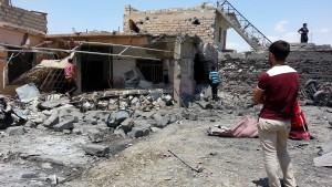Bagdad fordert sofortigen Abzug türkischer Soldaten