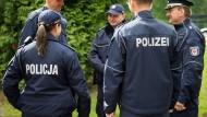 freunde und helfer deutsche und polnische polizisten in zgorzelec Polizeiabkommen: In Polen gerast, in Deutschland festgenommen