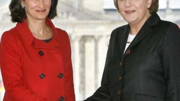 """""""Wie Kohl und Mitterrand"""""""