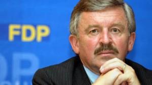 Allensbach sieht FDP weiter im Höhenflug