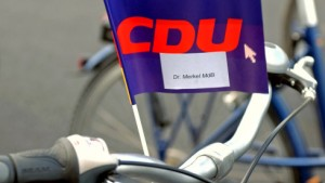Die CDU will Ökopartei werden