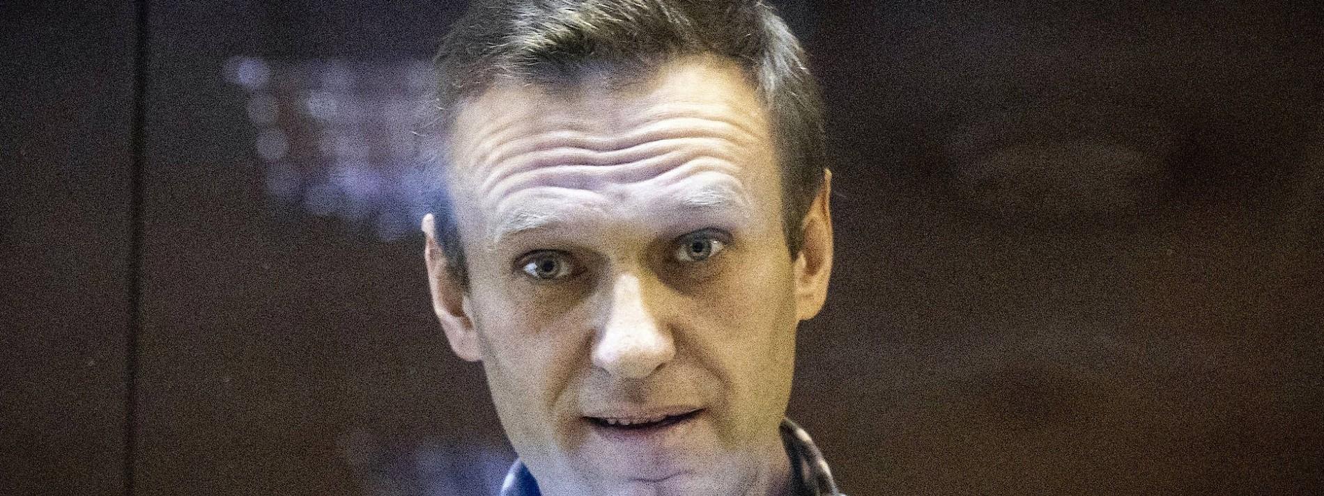 Der Fall Nawalnyj ist eigentlich ein Fall Putin