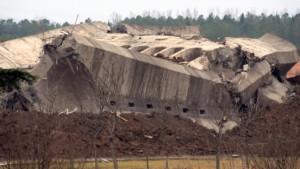 Moskau wirft Tiflis Vandalismus vor