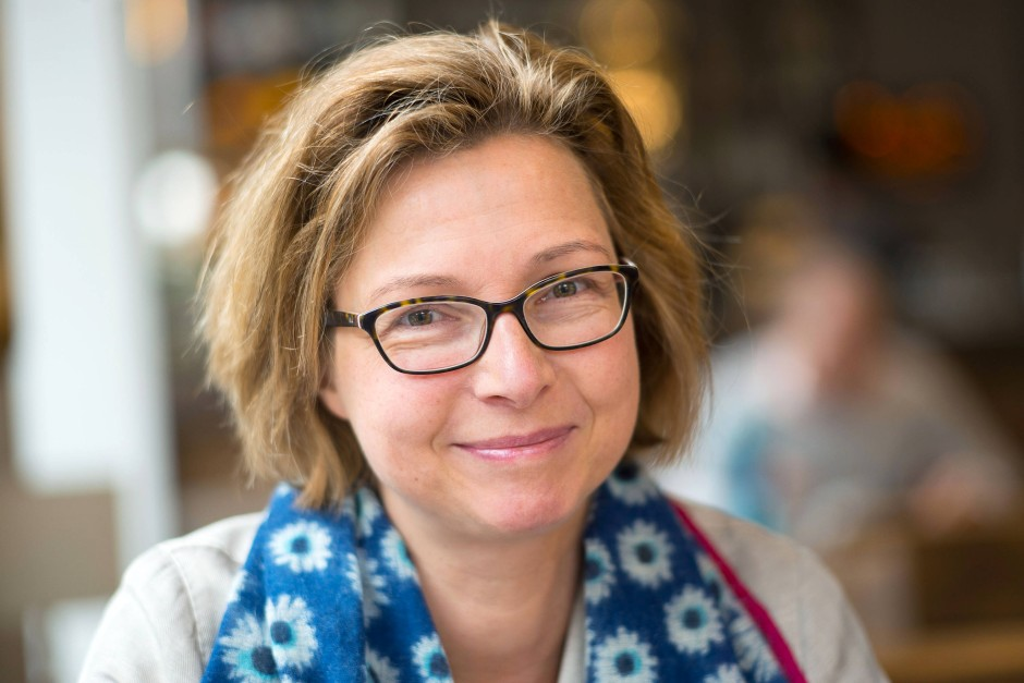 Bettina Wiesmann ist Abgeordnete der CDU im Bundestag.