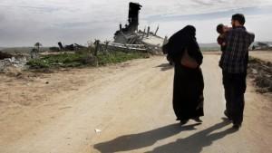 Mitchell dringt auf dauerhafte Waffenruhe in Gaza