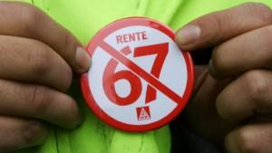 SPD will Altersteilzeit verlängern
