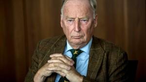 Gericht kassiert Auftrittsverbot für AfD in Nürnberg