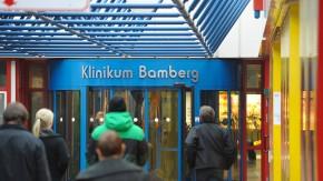 Die Opfer kamen im Glauben, an einer Studie teilzunehmen, in die Bamberger Klinik