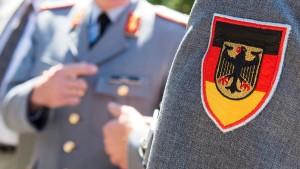 Bundeswehrberater wegen Spionage für Iran verhaftet