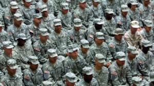 Marineinfanteristen sollen Afghanistan-Einsatz führen