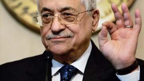 Medien: Waffen für Abbas mit Israels Segen