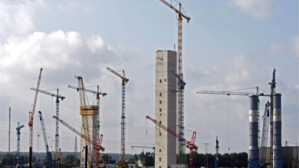 Kraftwerk Moorburg darf gebaut werden