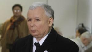 Lechs Mitarbeiter verlassen Kaczynski