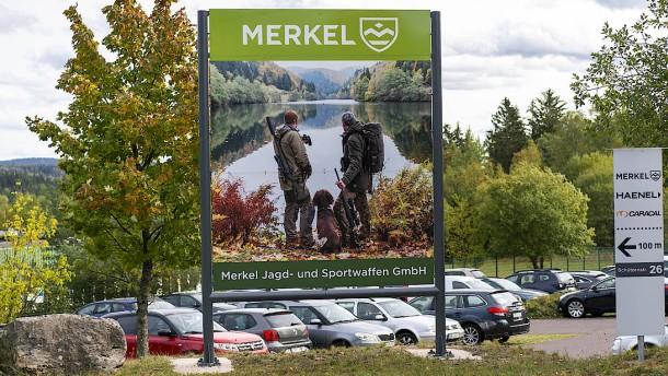Abgeordnete fordern Aufklärung über Auftragsvergabe an Haenel