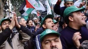 Merkel an Hamas: Israel anerkennen ohne Wenn und Aber