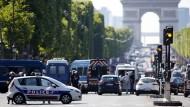 Täter soll bekannter Islamist gewesen sein
