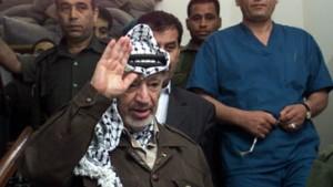 USA im Streit um Arafat isoliert