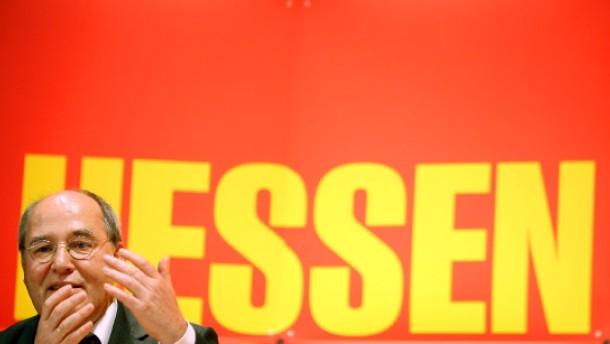 Austritte erschüttern hessische Linkspartei