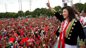 Thaksins Coup