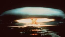 Europa braucht auch französische Nuklearwaffen