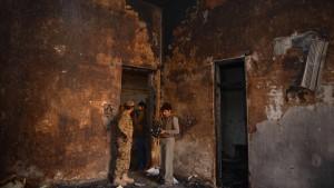 Pakistan richtet Taliban hin