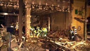 14 Verletzte bei ETA-Anschlag in Madrid