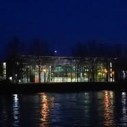 Teures Fernsehen: Das MDR-Landesfunkhaus Sachsen-Anhalt in Magdeburg