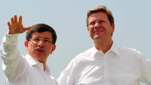 Westerwelle wirbt deutlich wie nie für türkischen EU-Beitritt