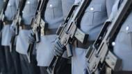 Bundeswehr sucht 120.000 neue Sturmgewehre