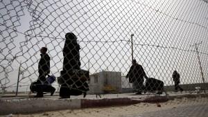 Ägypten lockert Blockade des Gazastreifens