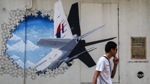 """""""Die Suche nach MH370 ist wirklich ohne Beispiel"""""""