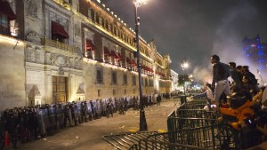 """""""Mexiko steht an einem Wendepunkt"""""""