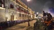 Mexiko steht an einem Wendepunkt